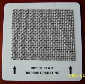 Ceramic Ozone generator plate