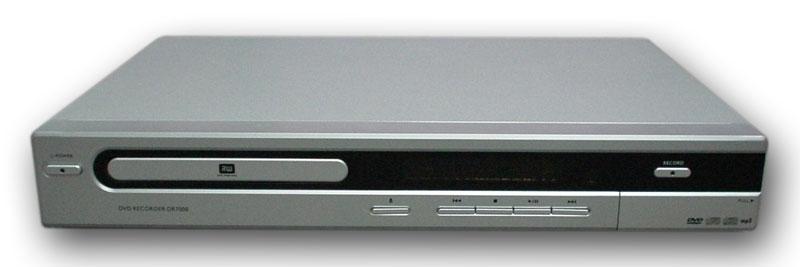 Dvd Recorder 007c