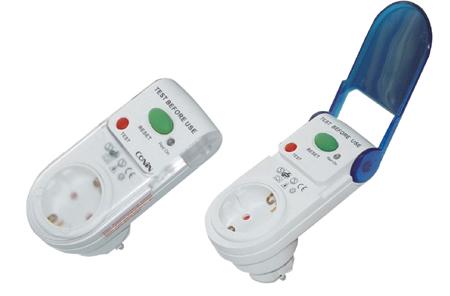 circuit breaker (RCD)