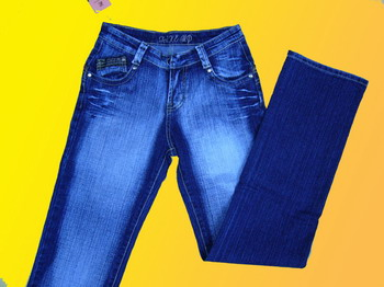 Supply Denim Jeans