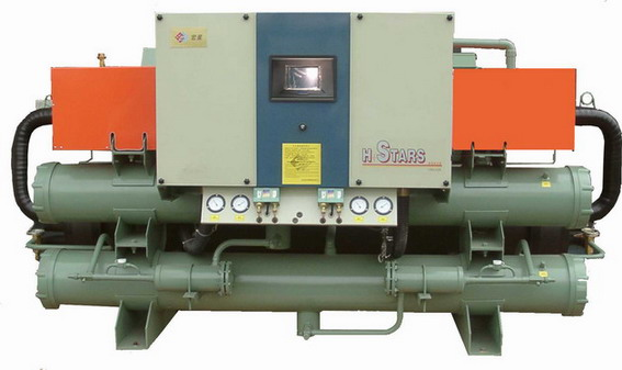 Heat Reclaim Central Air Conditioning System/Water Chiller/Water Cooled Chiller