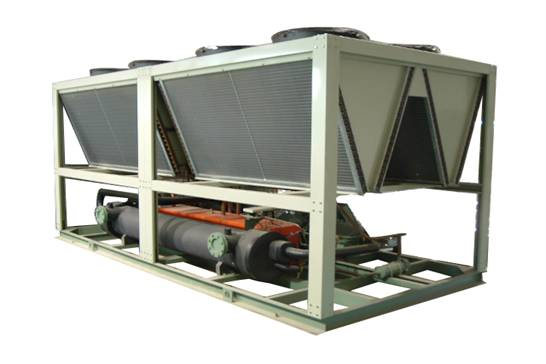 Air Cooled Chillers/Air Chiller, Heat Pump for Industrial and Commercial Use