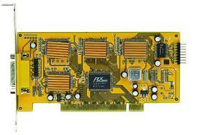 software capture card SKY-804i