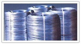 hot-dip galvanized steel  wire