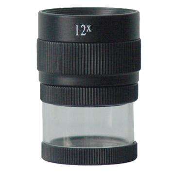 JS07 12x Magnifier