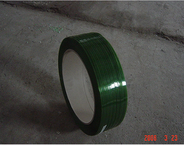 polyester strap packing bands