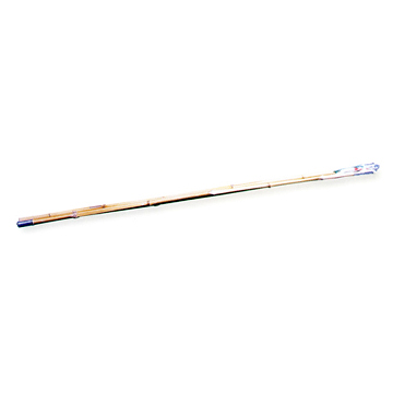 Bamboo Fishing Rods