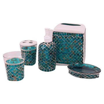 Mosaic Bath Products