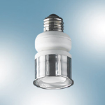 Energy Saving Lamp Cup
