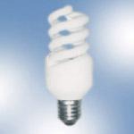 Spiral Energy-saving Lamp