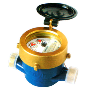 Water Meter & Heat Meters