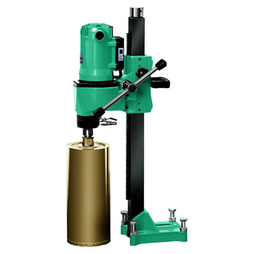 Diamond Core Drill (Bracket Type)