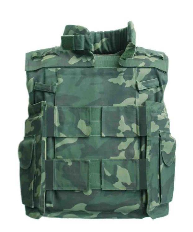 Bullet-proof Vest---iv Fb-040528ce