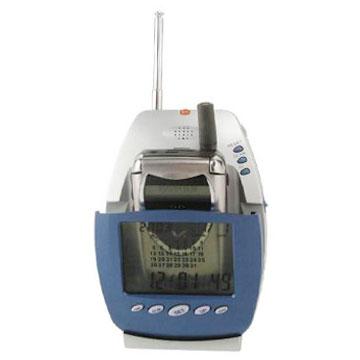 Radio Mobile Phone Holder