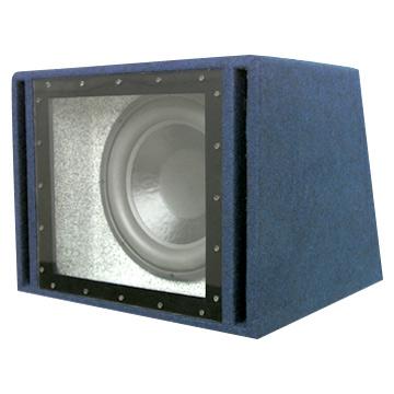 Speaker Boxes