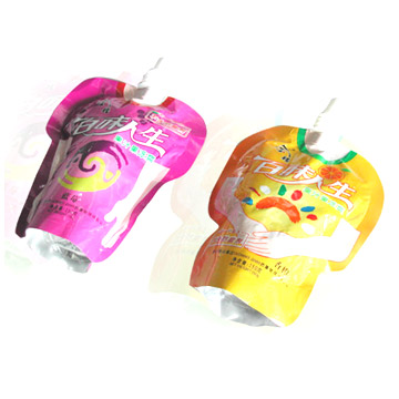 Fruit Jelly Drinks