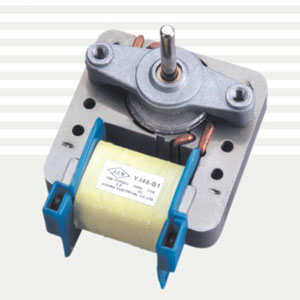 China Shaded Pole Motor Manufacturer Supplier Cixi