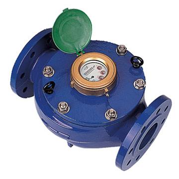 Vane Wheel Water Meters