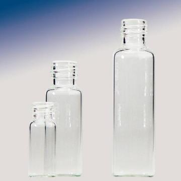 Tubular Glass Vial for Injection Uses