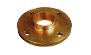 Copper Equal Flange