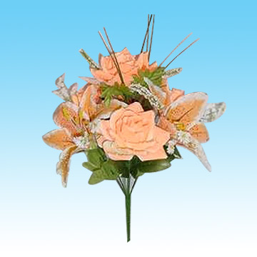 Artificial Flower Bouquets