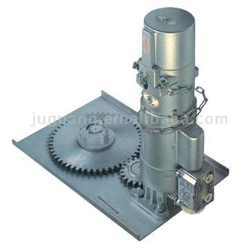 Roller Shutter Door Motor A Manufacturer From China