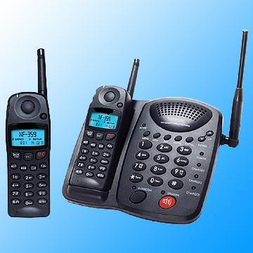Long Range Cordless Phone