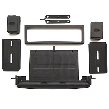 Car Audio Installation Kit