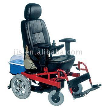 chair electric wheel