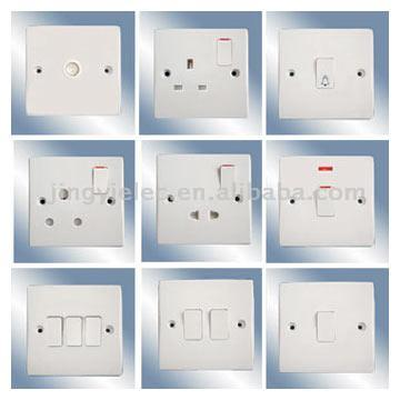 Wall Switches and Sockets