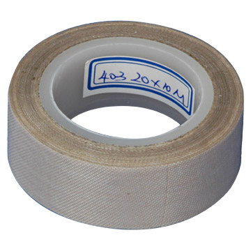 PTFE Glass Cloth Silicone Adhesive Tape