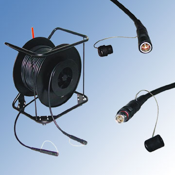 HDTV Video Camera Cable Assembly