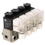 mini solenoid valve