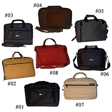 Laptop Bags and Document Bags