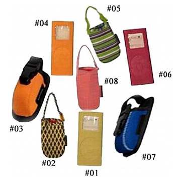 Mobile Phone Pouches, MP3 Pouches