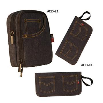 CD Bag, CD Cases