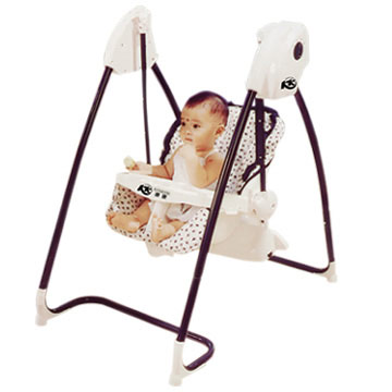 High Chair (Baby Swing High Chair)