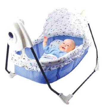 Cradle, Crib
