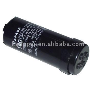 start capacitor