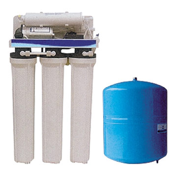100G RO Water Filtration System