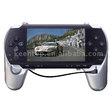 PSP Recharge Grips