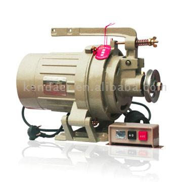 Clutch motor china clutch motor manufacturers suppliers for Sewing machine motor manufacturers
