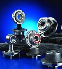 wheel hub bearing assembly, front hub assembly,rear hub bearing