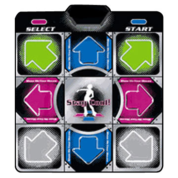 Premium Deluxe Dance Pads