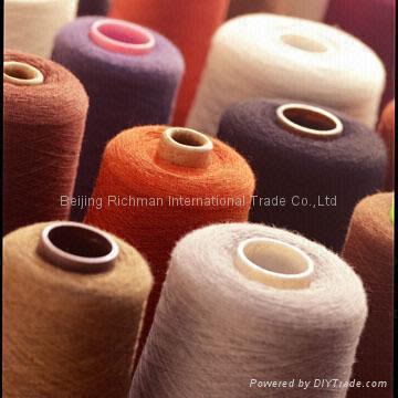 cashmere yarn,pashmina yarn, woollen yarn,cashmere blended yarn