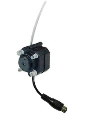 Wireless night vision IR B/W spy pinhole camera