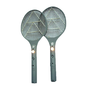 Rechargeable Mosquito Swatters