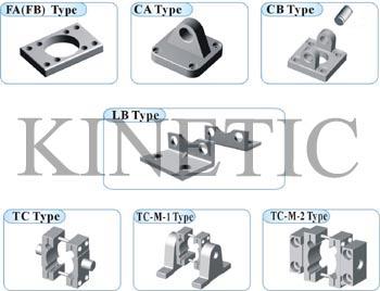 cylinder equipment