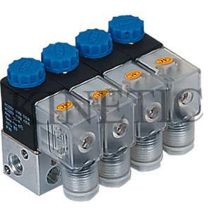 3V solenoid valve