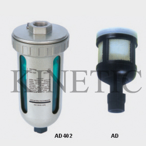 Auto Drain valves